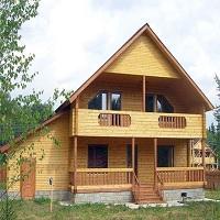 Строительство дома из бруса для всех